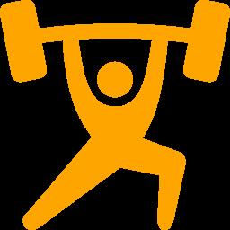 weightlift icon