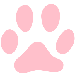 Free Pink Cat Icon Download Pink Cat Icon