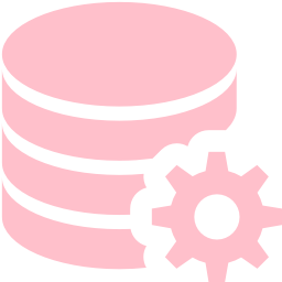 data configuration icon