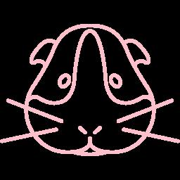guinea pig icon