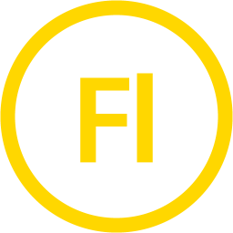 adobe flash 2 icon