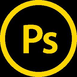 adobe photoshop 2 icon