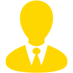 Free Gold Businessman Icon Download Gold Businessman Icon