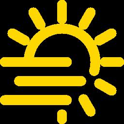 fog day icon