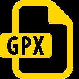 gpx icon