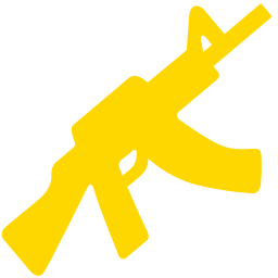 rifle icon