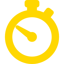 Free Gold Time Icon Download Gold Time Icon