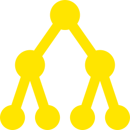 Free Yellow Active Directory Icon Download Yellow Active Directory Icon