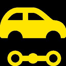 automotive icon