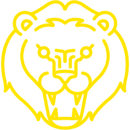 hungry lion icon