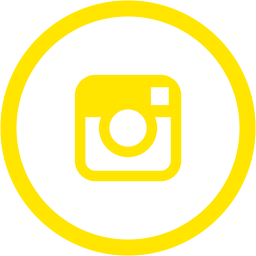 Free Yellow Instagram 2 Icon Download Yellow Instagram 2 Icon