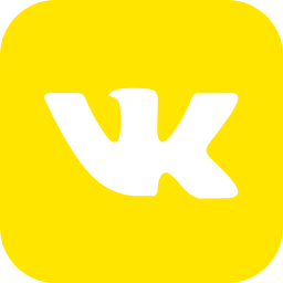 Free Yellow Vk Com Icon - Download Yellow Vk Com Icon