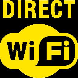 wi fi direct icon