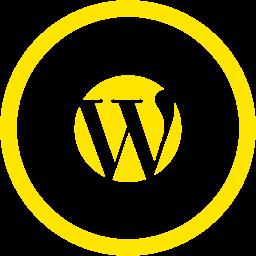 wordpress 2 icon