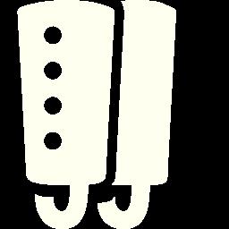 gaiters icon