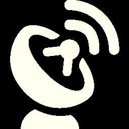gps receiving icon