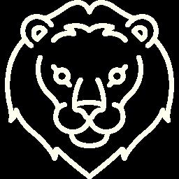 Free Ivory Lion Icon Download Ivory Lion Icon