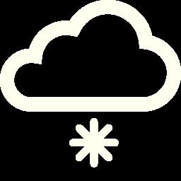 little snow icon