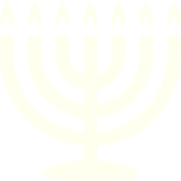 Free Ivory Menorah Icon Download Ivory Menorah Icon