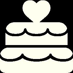Free Ivory Wedding Cake Icon Download Ivory Wedding Cake Icon