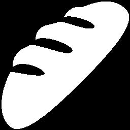 Free White Bread Icon Download White Bread Icon