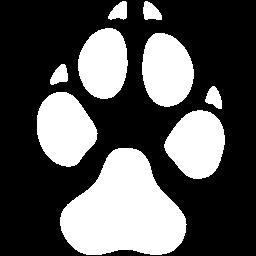 Free White Dog Icon Download White Dog Icon