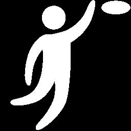 frisbee icon
