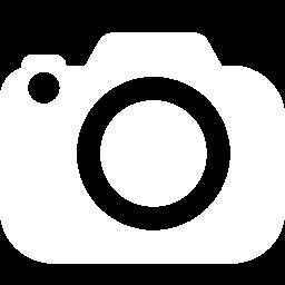 Free White Slr Camera Icon Download White Slr Camera Icon